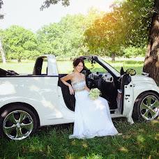 Wedding photographer Katya Martynova (katexom). Photo of 08.07.2015