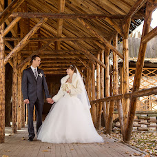 Wedding photographer Lyudmila Demidenko (LaFesta). Photo of 09.03.2015