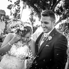 Fotógrafo de bodas David Gonzálvez (davidgonzalvez). Foto del 29.11.2018