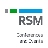 RSM Conferences and Events App