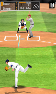Real Baseball 3D Screenshot