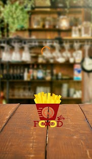 Food 24x7 - náhled