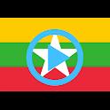 Myanmar Video Tube icon