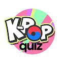 Kpop Quiz for K-pop Fans icon