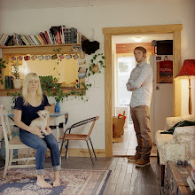 Photo: title:Claire Harbage + Ryan Kellman, The Plains, Ohio date: 2013 relationship: friends, art, met through Bakery Photo Collective years known: 0-5