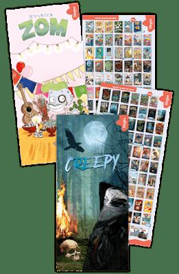 Affischer hösten 2021