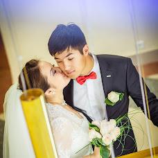 Wedding photographer Kseniya Shelukhova (Shelk). Photo of 05.03.2014