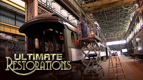 Ultimate Restorations thumbnail