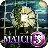 Match 3: Escape Island