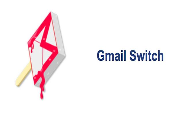 Gmail Switch
