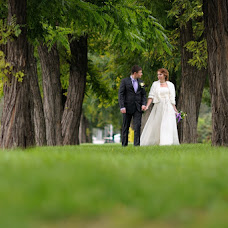 Wedding photographer Aleksandr Aleksandrov (AAV8443). Photo of 07.11.2013