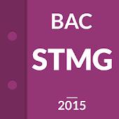 Bac STMG 2015 avec digiSchool