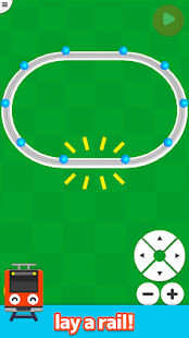 Train Go - Railway Simulator - náhled