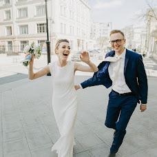 Wedding photographer Egor Yurkin (herculesus). Photo of 10.05.2018
