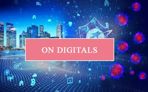 On Digitals –doanh nghiệp nước ngoài