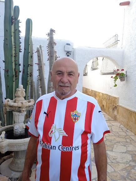 Diego Ruiz López.