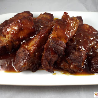 Sweet Chili Braised Country Style Ribs Recipe