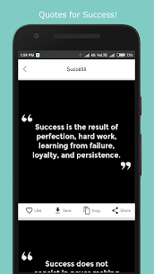Best Quotes and Status App Download For Android and iPhone 6
