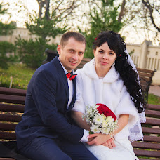 Wedding photographer Vera Garkavchenko (popovich). Photo of 03.03.2016