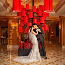Wedding photographer Weiting Wang (weddingwang). Photo of 13.03.2016