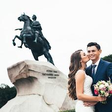Wedding photographer Igor Vyrelkin (iVyrelkin). Photo of 15.01.2018
