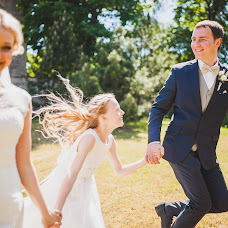 Wedding photographer Katerina Giz (smewinka88). Photo of 17.07.2016