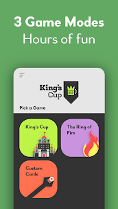 King's Cup: Dirty Drinking Game 1