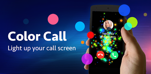 Color Call - Call Screen, LED Flash & Ringtones for PC
