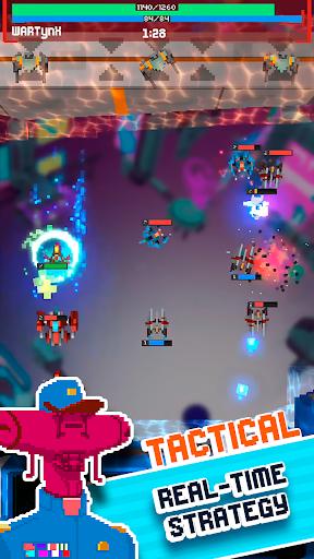 Twin Shooter II : Space Invaders Armada 1.25.5 screenshots 10