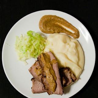 Kavey's Cackalacky Roast Rib of Beef