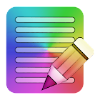 Simple Notes Widget icon
