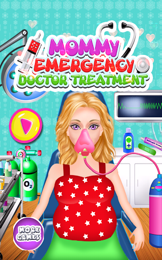 Mommy Doctor Treatment