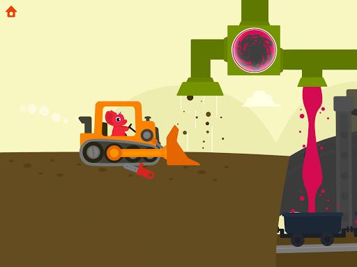 Dinosaur Digger 2 Free  screenshots 9