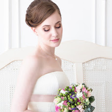 Wedding photographer Kristina Chigalinskaya (tinachi). Photo of 21.04.2015