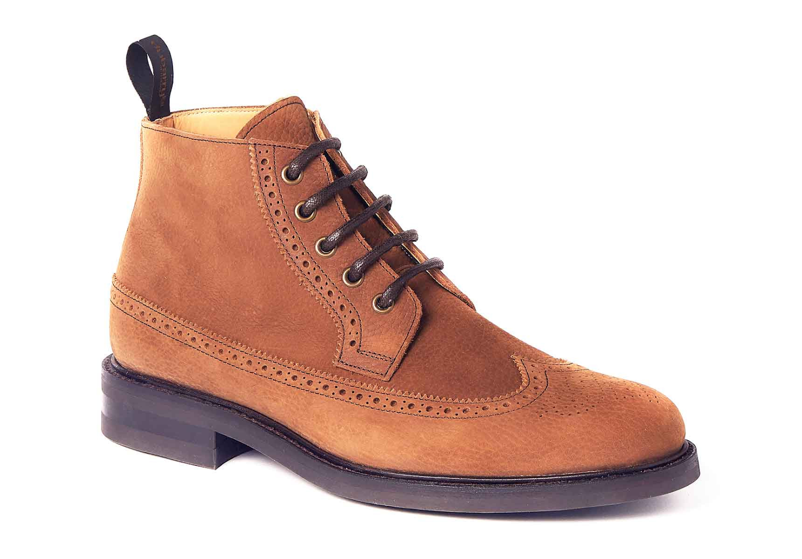 Dubarry Down, Brown