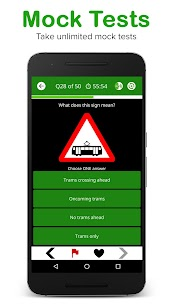Driving Theory Test 4 in 1 Kit + Hazard Perception Paid APK 2