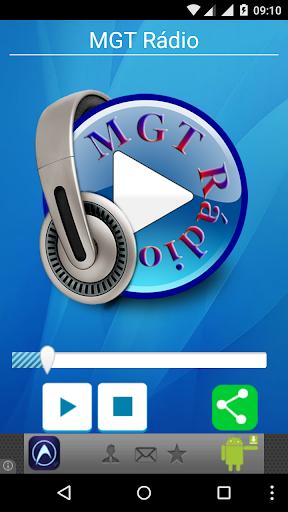MGT Rádio Sertaneja Oficial