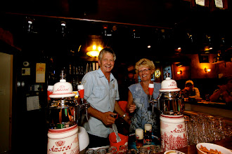 Photo: Cafe D'n Inval Raamsdonkveer