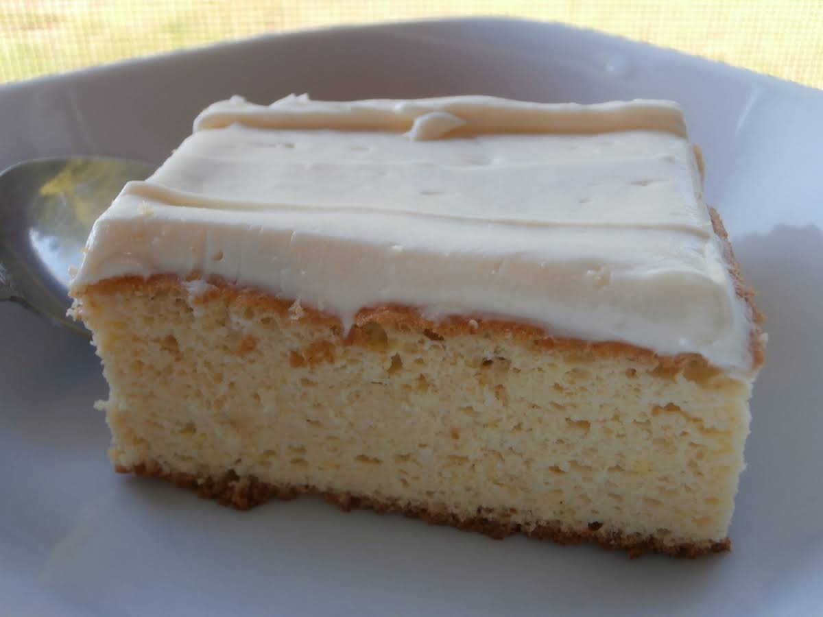 Cake Doctor Icing Recipes: 10 Best French Vanilla Cake Icing Recipes