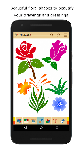 Paintastic : draw color paint 6.5 screenshots 4