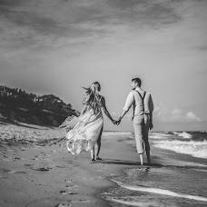 Wedding photographer Natalya Tamenceva (tamenseva). Photo of 04.02.2017