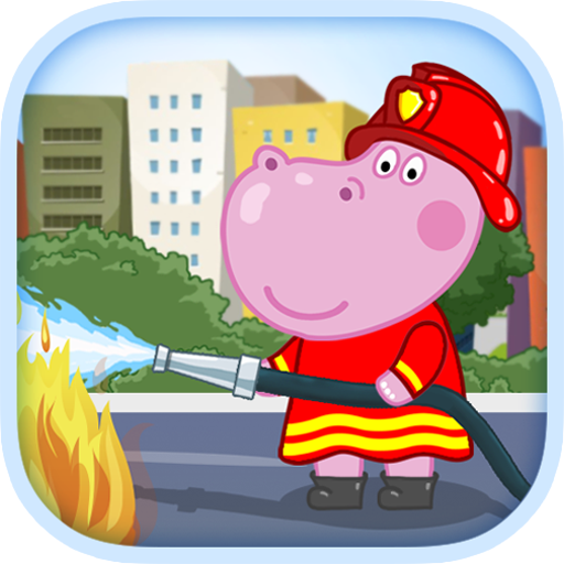 Fire Patrol (game)