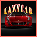 Lazy Car icon