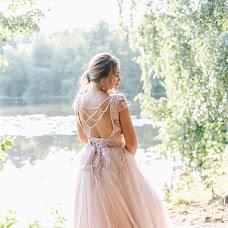 Huwelijksfotograaf Alina Danilova (Alina). Foto van 19.10.2018