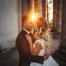 Wedding photographer Andrey Olkhovyy (Olhovyi). Photo of 15.11.2018