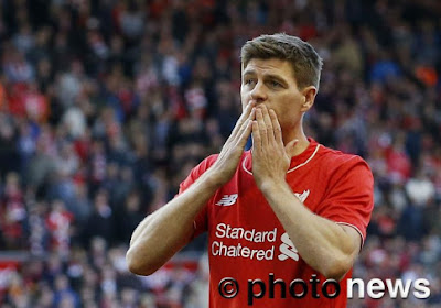 Gerrard évoque déjà un retour à Liverpool !