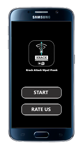 krack attack android app