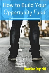 How to Build Your Opportunity Fund thumbnail