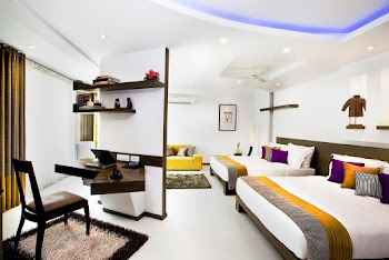 Richmond Serviced Apartments, Bengaluru