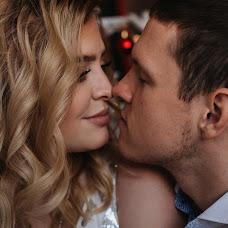 Wedding photographer Darya Ovchinnikova (OvchinnikovaD). Photo of 04.12.2017